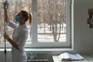 Пожежа в Одесі: до лікарень звернулись ще двоє постраждалих