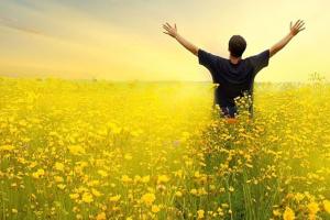 Hoy es el Día Internacional de la Felicidad