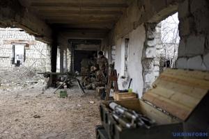 Donbass :7 attaques ciblées contre les forces armées ukrainiennes, 2 soldats blessés