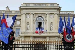 Эксперт из Франции раскритиковал власть, которая не называет РФ агрессором
