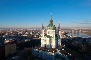 У Київраді назвали кількість туристів, які відвідали столицю цьогоріч