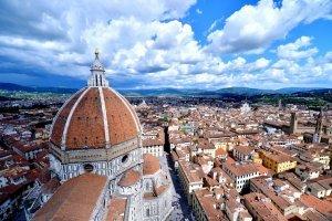 Названо найкращі міста світу для піших прогулянок туристів