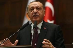 Эрдоган призвал турок бойкотировать французские бренды