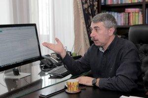 Комаровский назвал главные проблемы украинской медицины
