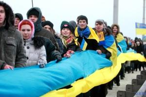 МКМС вітає українців із Днем Соборності