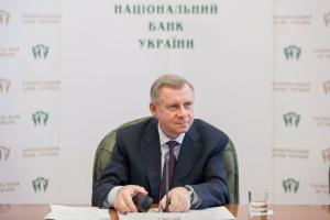 Notenbankchef Smolij reicht Rücktrittsgesuch ein