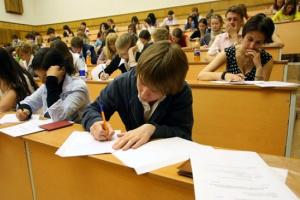 Активисты призывают власти позаботиться, чтобы студенты из Беларуси могли учиться в Украине