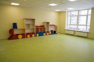 В Сумах детсады возобновят работу с 1 июня