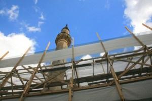 Окупанти так «ремонтують» Бахчисарайський палац, ніби це ТРЦ - заступниця Ткаченка