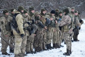 У ЗСУ затвердили Доктрину розвитку військового лідерства