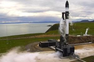 Rocket Lab запустить супутник  японського космічного агентства