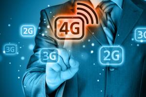 Vodafone надав доступ до 4G мережі ще у 70 містах