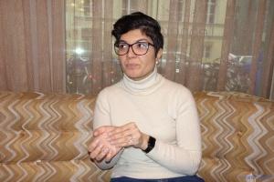 Україні потрібен закон про статус політичних бранців — правозахисниця