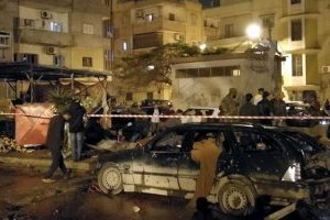 В столице Ливии погиб журналист Associated Press