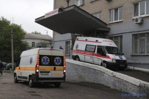 Coronavirus : l'Ukraine a franchi la barre des 16 000 nouveaux cas de Covid-19 en 24 heures, un record