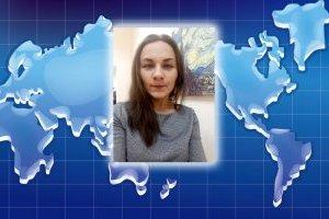 Вероника Якубчак