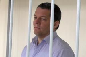 Roman Souchtchenko et quatre autres prisonniers politiques transférés à Moscou