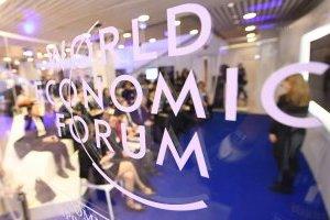 Сопредседателем Давосского экономического форума стал беженец из Сомали