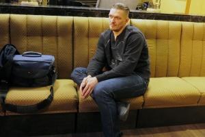 Boxen: Usyk erzählt, gegen wen er gerne boxen würde