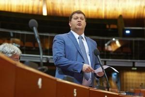 Arjew: Russland ist in PACE noch nicht zurück, aber die Situation sieht nicht gut aus