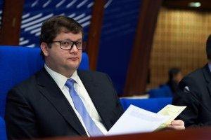 Арьев: Украинская делегация в ПАСЕ оказалась в более сложных условиях, чем в 2014 году