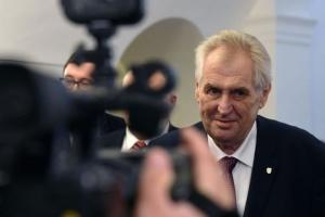Президент Чехії може поставити під удар контррозвідку країни