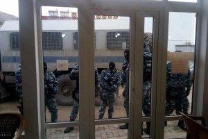 """Окупанти відпустили затриманих активістів """"Кримської солідарності"""""""