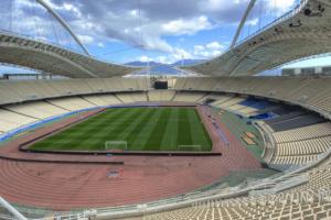 Les états-majors de Zelensky et Porochenko ont signé un accord avec la direction d'Olimpiiskyi pour la location du stade