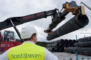Ukraine welcomes US sanctions against Russian pipe-layer building Nord Stream 2