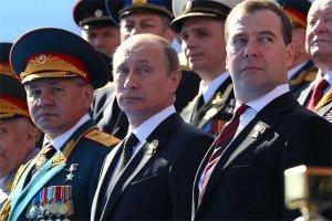 За наказом Путіна у Росії терміново перевіряють боєготовність військ