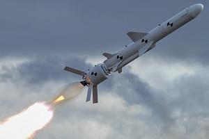 """Нові випробування крилатих ракет """"Нептун"""" відбудуться у травні"""
