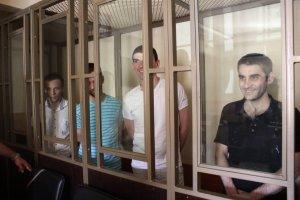 У РФ сьогодні відбудуться два «суди» над українськими політв'язнями