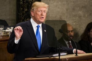 Donald Trump a félicité Volodymyr Zelensky pour sa victoire aux élections