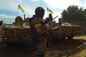 Sept attaques dans le Donbass : un militaire ukrainien tué et trois autres blessés