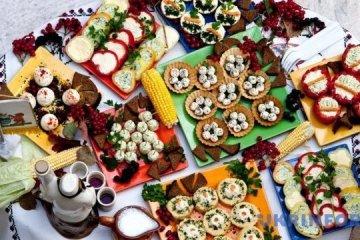 Les habitants de Loutsk vont organiser un festival de la nourriture saine