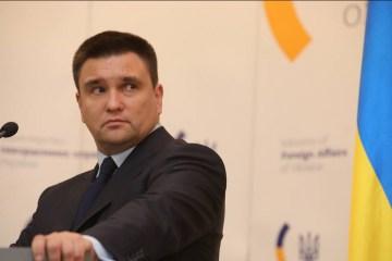 German businessmen interested in Ukraine – Klimkin