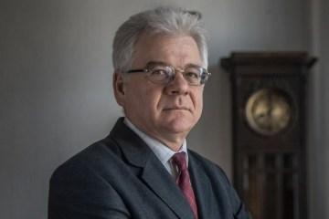 Czaputowicz: Polonia no reconoce la anexión de Crimea y apoya las sanciones