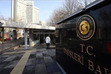 トルコ外務省、露裁判所のクリミア・タタール人7名への判決を「脅迫だ」と指摘