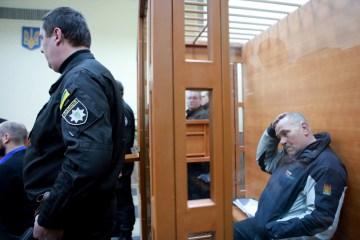 L'homme accusé du meurtre de l'avocate et défenseuse des droits de l'homme ukrainienne pourrait écoper d'une peine de prison à vie