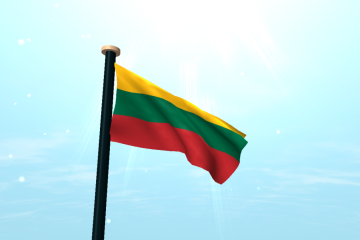 Lithuania rotates military instructors in Ukraine