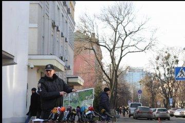 La policía cree que el asesinato de Nozdrovska no fue premeditado