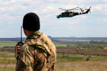 Covid-19 : Quatre nouveaux cas signalés dans les Forces armées de l'Ukraine