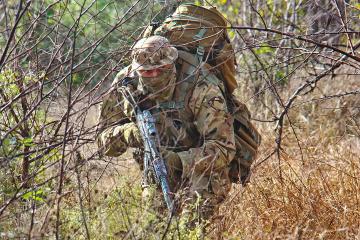 Donbass : les occupants déploient des armes interdites, 4 soldats ukrainiens blessés