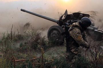 OFC: Prorrusos violan el alto el fuego en 42 ocasiones, mueren 5 soldados