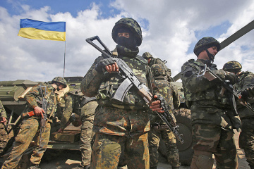 Escalation in eastern Ukraine: Militants use banned mortars