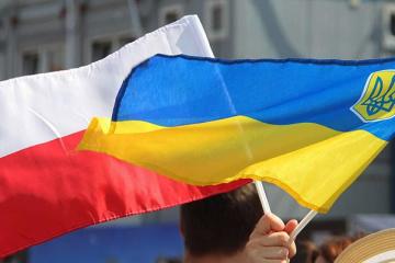 Ukraina i Polska umówiły się na konsultacje rolnicze - Przedstawiciel Gospodarczy