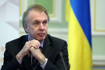 Ex-foreign minister: Russia's aggression against Ukraine destroys nuclear non-proliferation regime