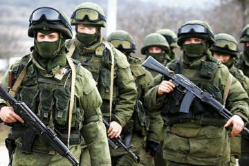 """""""Cargamento humanitario"""": Rusia manda a doscientos oficiales al Donbás"""