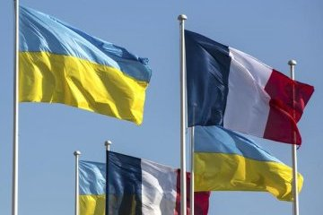 Ukraine, France to hold 7th meeting of Intergovernmental Commission on Economic Cooperation in the first half of 2018