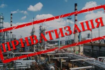 乌财政部:今年国有财产私有化已为国家财政贡献5000万收入